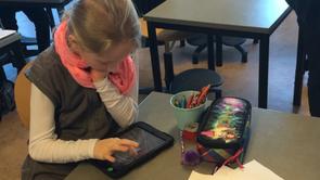 Innovativt Dansk - et projekt om sprogforståelse