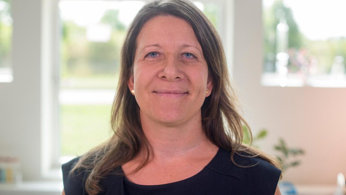 Uddannelsesleder  Kathrine Bisgaard Christensen