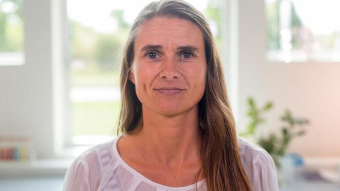 Adjunkt Karna Kjeldsen