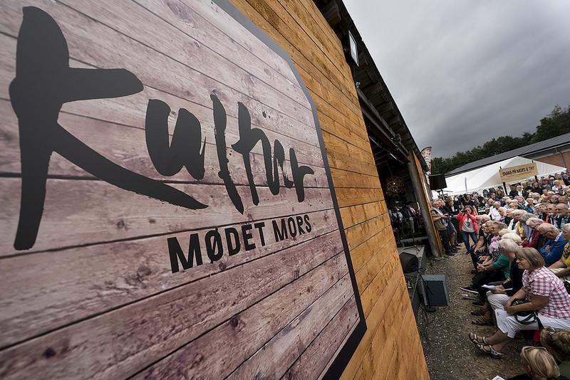 Kulturmødet på Mors: Kulturminister med ros til KULT-projektet