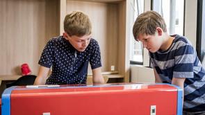 Vil du låne vores MakerSpace i skoleåret 2019/2020?