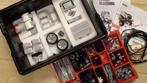 Lego Mindstorms EV3 - lærersæt