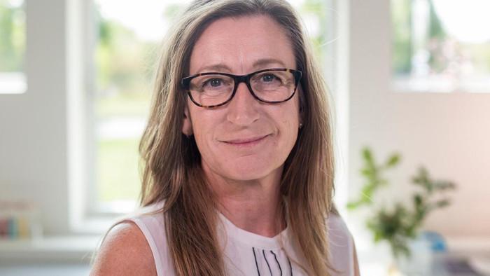Chefkonsulent  Mette Andresen