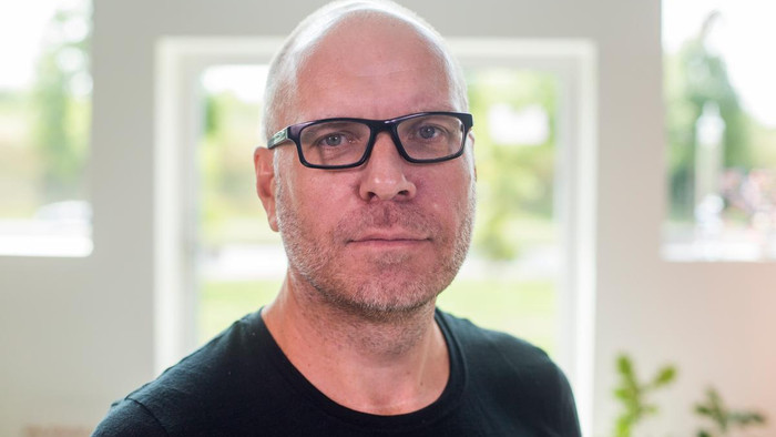 Lektor Michael Viese