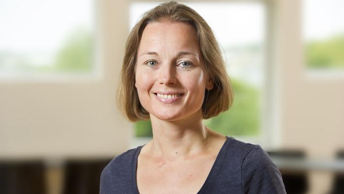 Centerchef for Pædagogik  Margit Nygård Mikkelsen