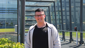 Nicolaj er maskiningeniørstuderende i Kalundborg
