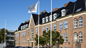 Campus Nykøbing F.