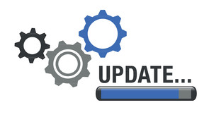 Opdatering af software