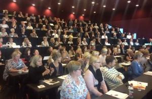 Konference om ordblindhed var en stor succes