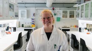 Naturvidenskabelige karrieredrømme førte til Kalundborg