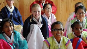 Sydkoreansk skole søger dansk partner