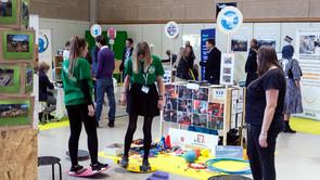 Præsenter jeres projekt på Danmarks Læringsfestival
