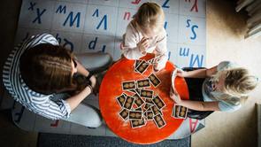 Absalon bidrager til ny national undersøgelse af kvalitet i børnehaver