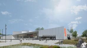 Nyt Campus Kalundborg
