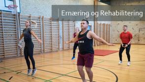 Rehabilitering og bevægelse