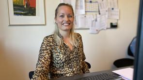 HR-konsulent på Slagelse Sygehus