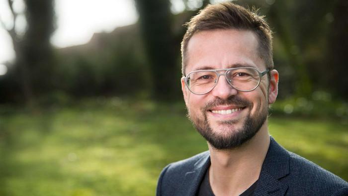 Direktør for Pædagogik og Ledelse Sami Stephan Boutaiba
