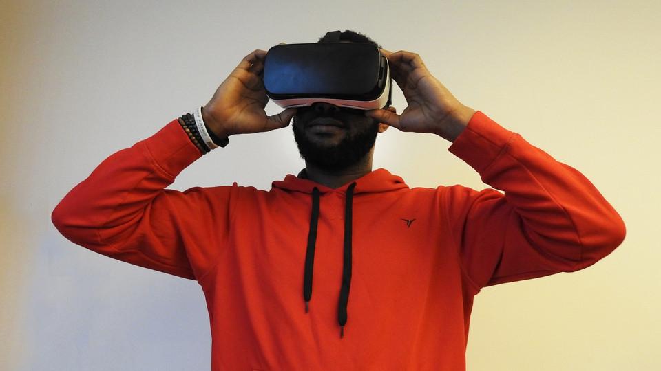 Ny forskning: Virtual Reality bedre end video i undervisningen