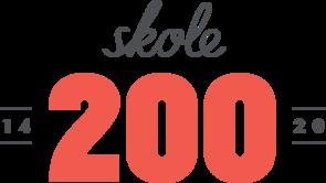 Nyt emnesæt: Skole i 200 år