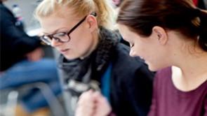 Kurser og konferencer til fransklærere