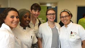 UCSJ udvider med 100 studiepladser til sygeplejersker