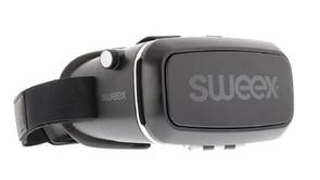 VR briller til smartphone