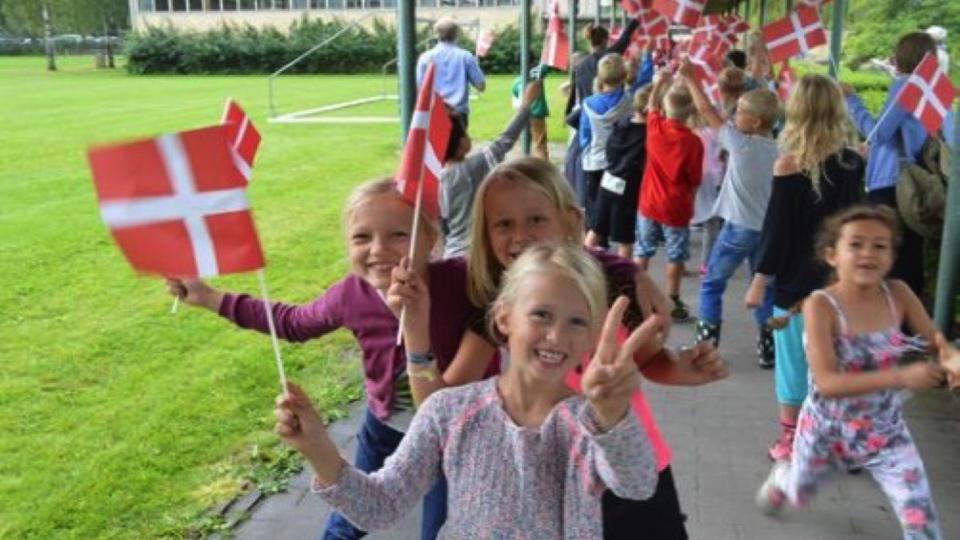 Rødovre rykker: En ny pædagogfaglig identitet ser lyset i skolen og i SFO
