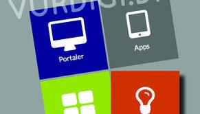 Værktøjer til vurdering af digitale læremidler