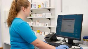 Se/gense Online Åbent Hus for sygeplejerskeuddannelsen