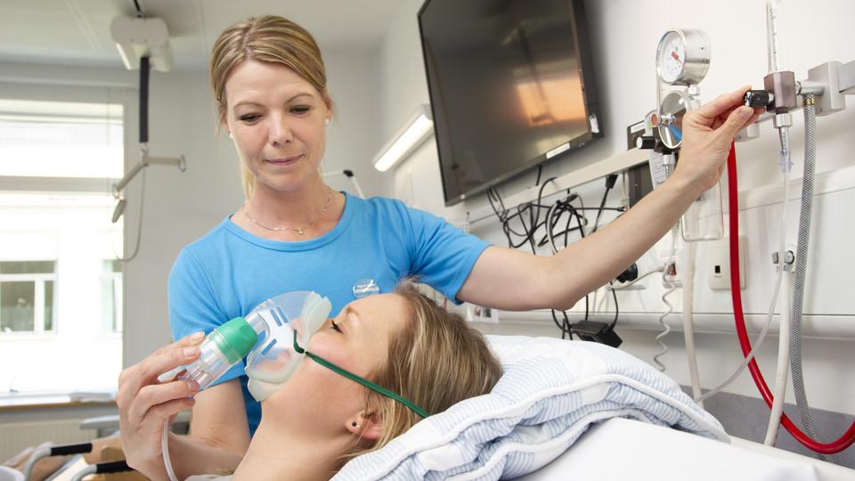 Sygeplejerskeuddannelsen er årets højdespringer
