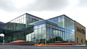 Udvidelse af Campus Roskilde