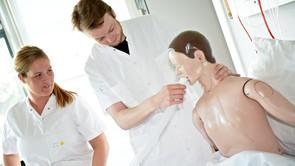 Regionens sundhedsuddannelser bliver mere lokale