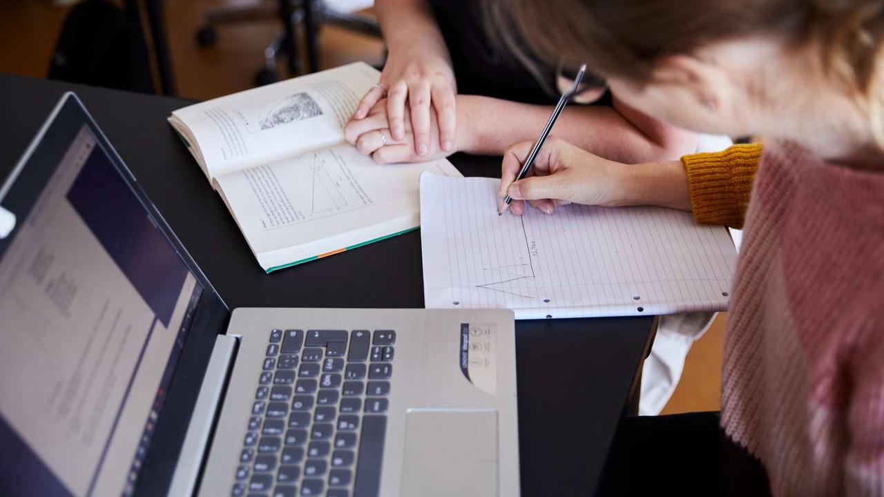Se/Gense Online Åbent Hus for meritlærer/enkeltfag/åben uddannelse
