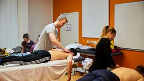 Se/gense Online Åbent Hus for Fysioterapeutuddannelsen