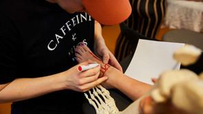 Online Åbent Hus på fysioterapeutuddannelsen