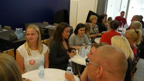Konference om nye borgeres veje til beskæftigelse