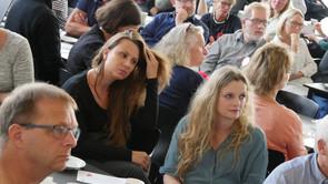 Studerende leverer innovation til Roskilde