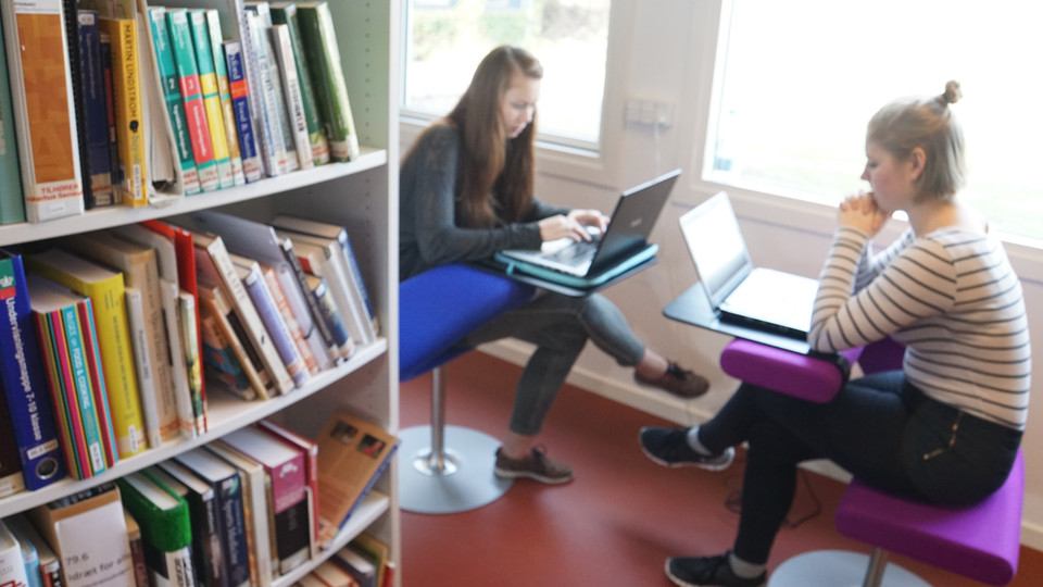 UCSJ med i ny bog om aktionsforskning i Skandinavien