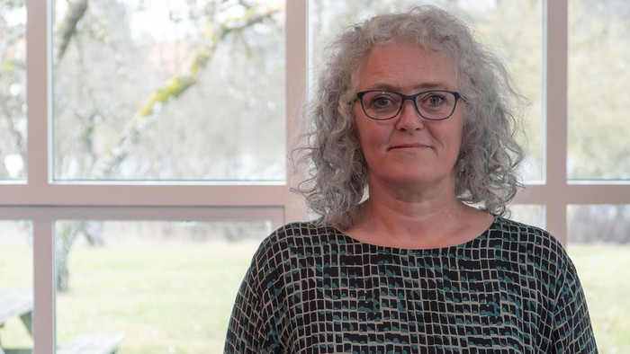 Adjunkt  Annette Mollerup