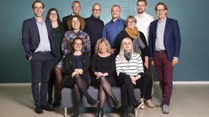 Jens Stenbæk bliver formand for bestyrelsen på Professionshøjskolen Absalon