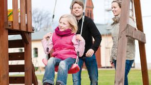 SPOT ON - Forældresamarbejdet i dagtilbud (Slagelse)