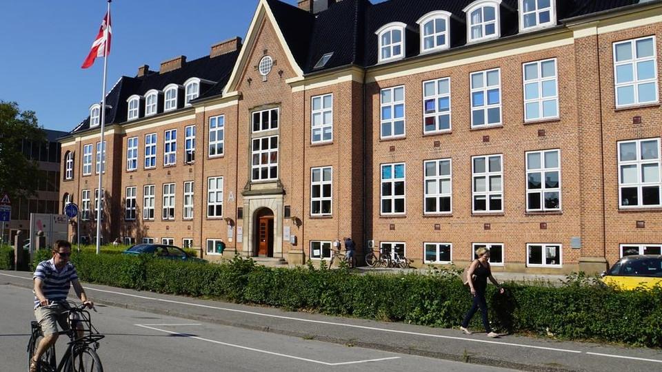 UCSJ  skifter navn til Professionshøjskolen Absalon