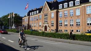 UCSJ styrker uddannelser i Nykøbing F.