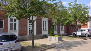 International - Campus Slagelse