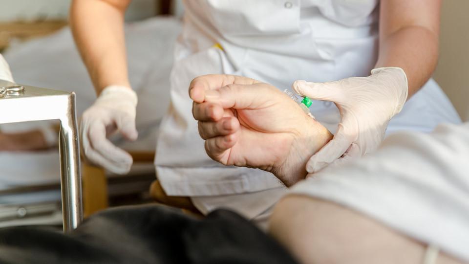 Optimering af kræftbehandling gennem patientinddragelse