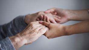 Palliation er andet end smerter