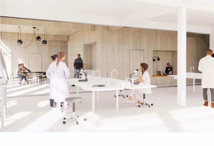 Biomanufacturing Project House i Kalundborg har fået sin bestyrelse
