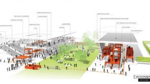 Vision om innovations – og testcenter i Kalundborg