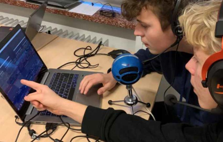 Dansk lige nu 5.-10. klasse - konference