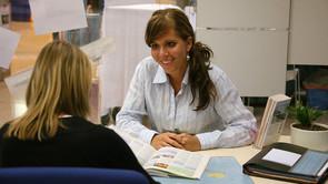 Kommunikation, motivation og vejledning i beskæftigelsesindsatsen